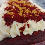 Image for the Tweet beginning: Red Velvet deliciousness coming to