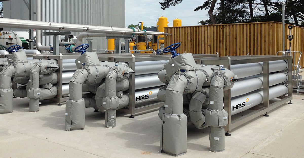 test Twitter Media - Intercambiadores de calor de tubo corrugado o en espiral: ¿cuál es el más adecuado para el tratamiento de aguas residuales? Análisis en: https://t.co/PmYjgzenR2 #heatexchangers #corrugatedtube #spiralheatexchangers https://t.co/xnGhMlrI75