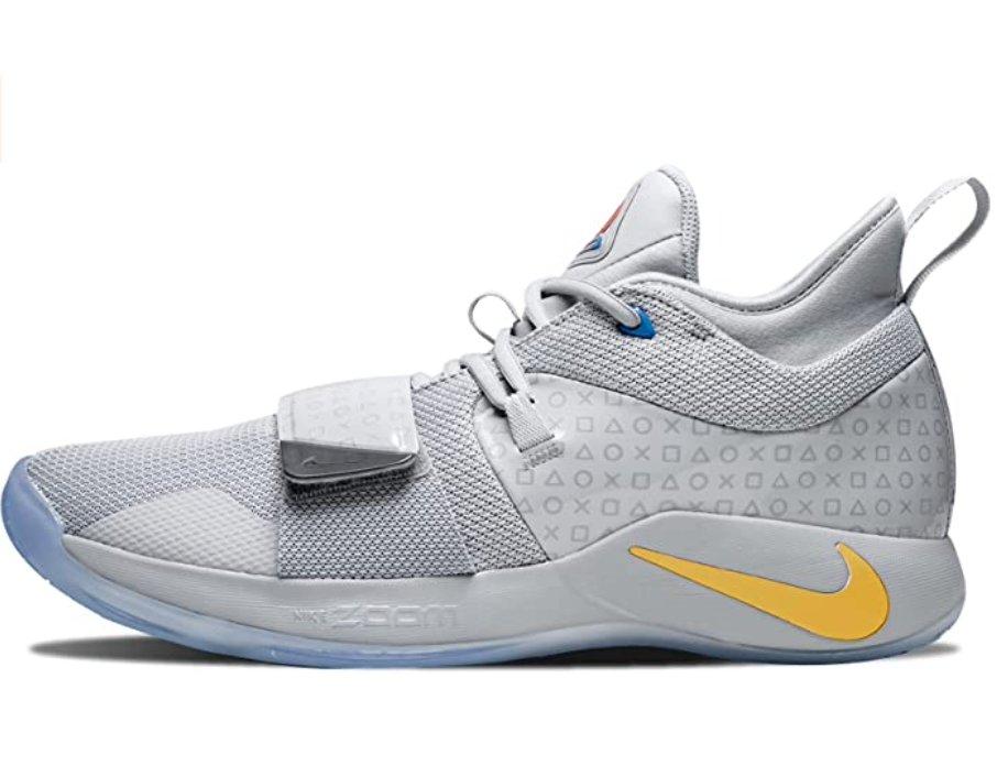 Nike PG 2.5  PlayStation X Paul George  $175.00 - $210.00 Amazon