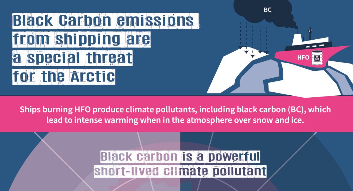 Image for the Tweet beginning: #Arctic #SeaIceMinimum: UN #Shipping Body