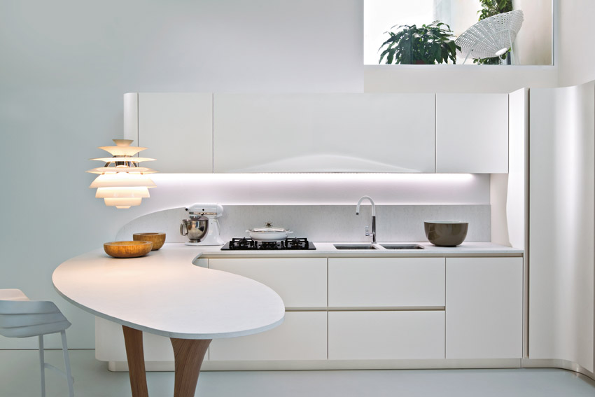 Get Modern Kitchen Design Concepts That Suit Your Lifestyle kreatecube.com/design/kitchen  #kitchendesign #kitchenremodel #kitcheninterior #kitchendesigner #kitchencabinets