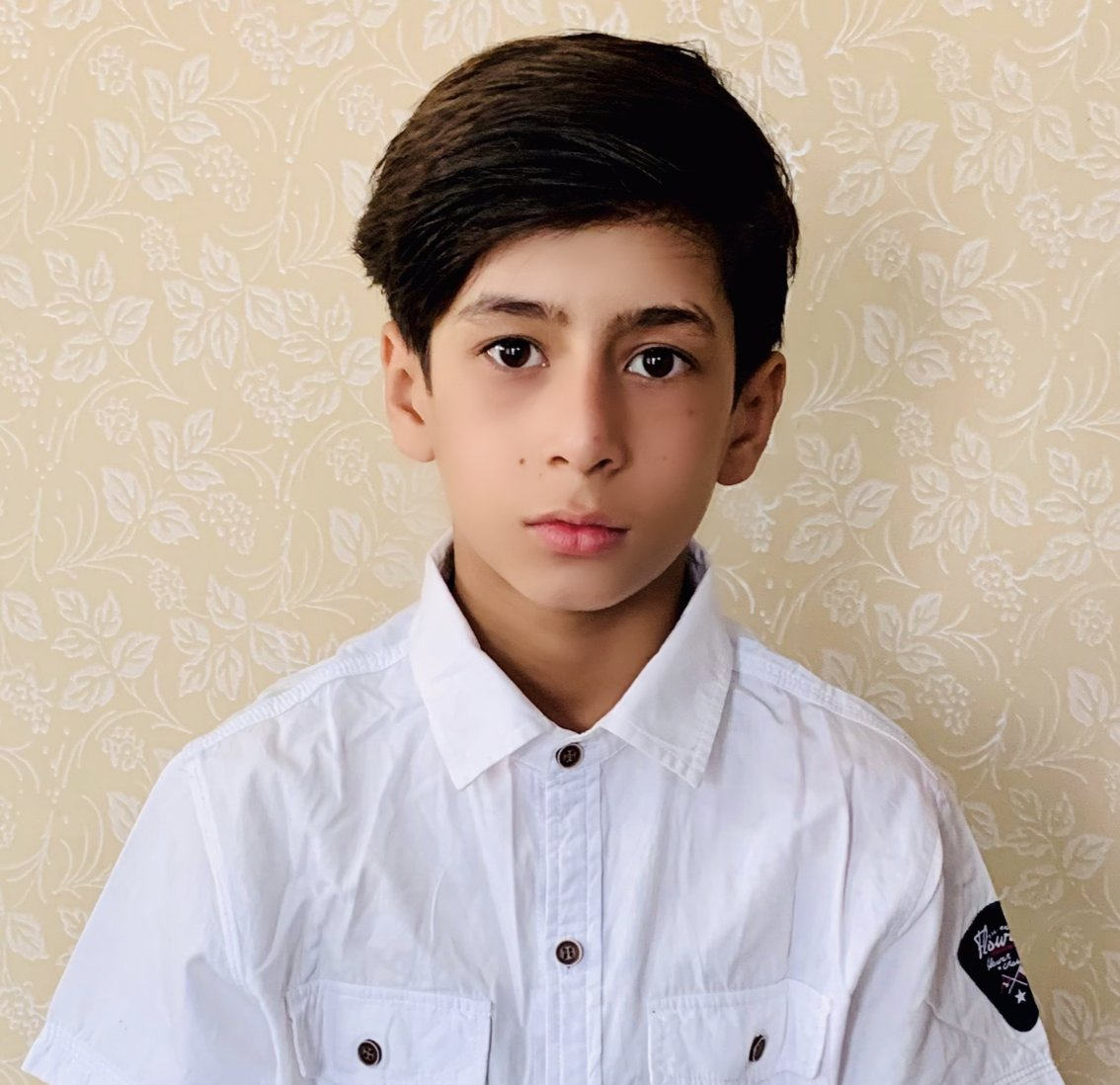Farzad was 10 years old. The three boys and their father are survived by their mother and sister. 4/10