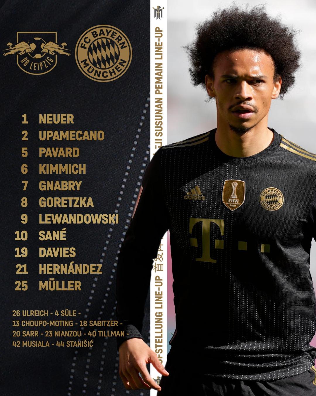 "The Bundesliga & 2. Superliga DELUXE ""Bundesgalactica"" 2021/22 Thread - Page 4 E_A7OoUWQAQFiXY?format=jpg&name=large"