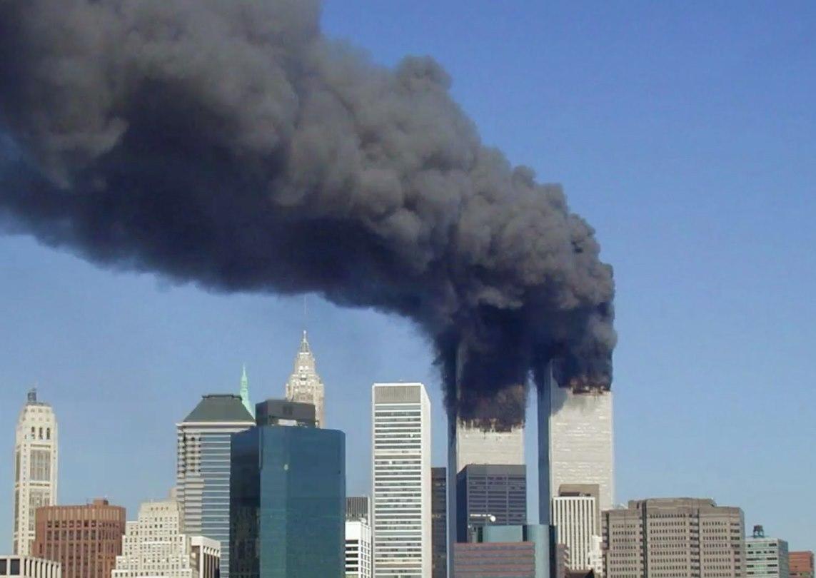 اليوم تحل الذكرى ال20 لهجمات 11 سبتمبر الأليمة التي زهقت أرواح آلاف الأبرياء.. الإرهاب لا يفرق بين دولة…