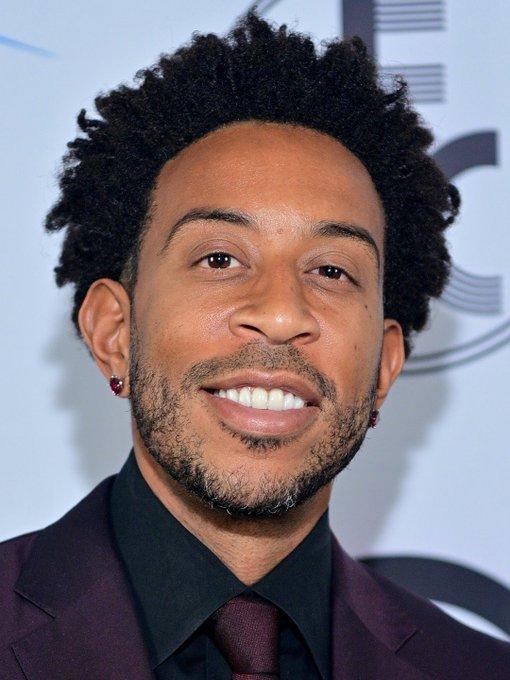 Happy birthday to the legend himself Ludacris
