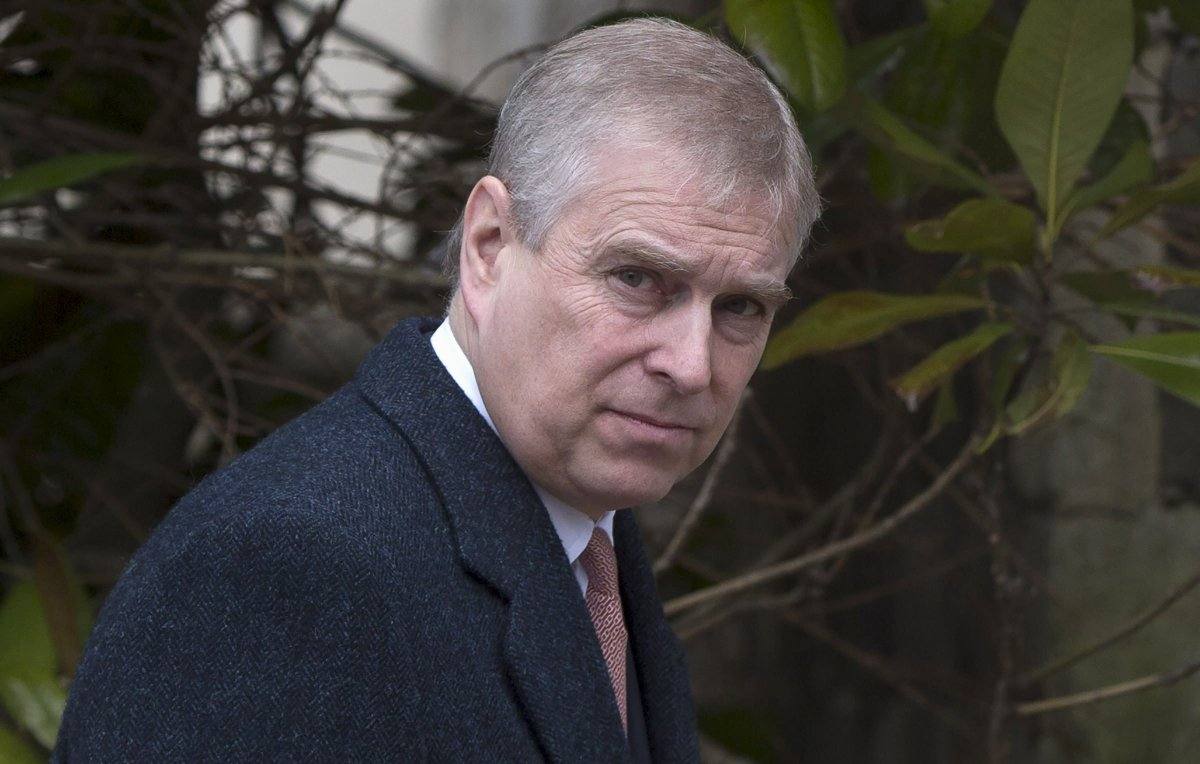 Virginia Giuffre has finally served Prince Andrew in her civil case against him for sexual assault  But this case isn't just crucial for the two of them – Giuffre's lawyer, who once represented Harvey Weinstein, is also looking for redemption
