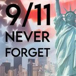 Image for the Tweet beginning: Today, we honor and remember