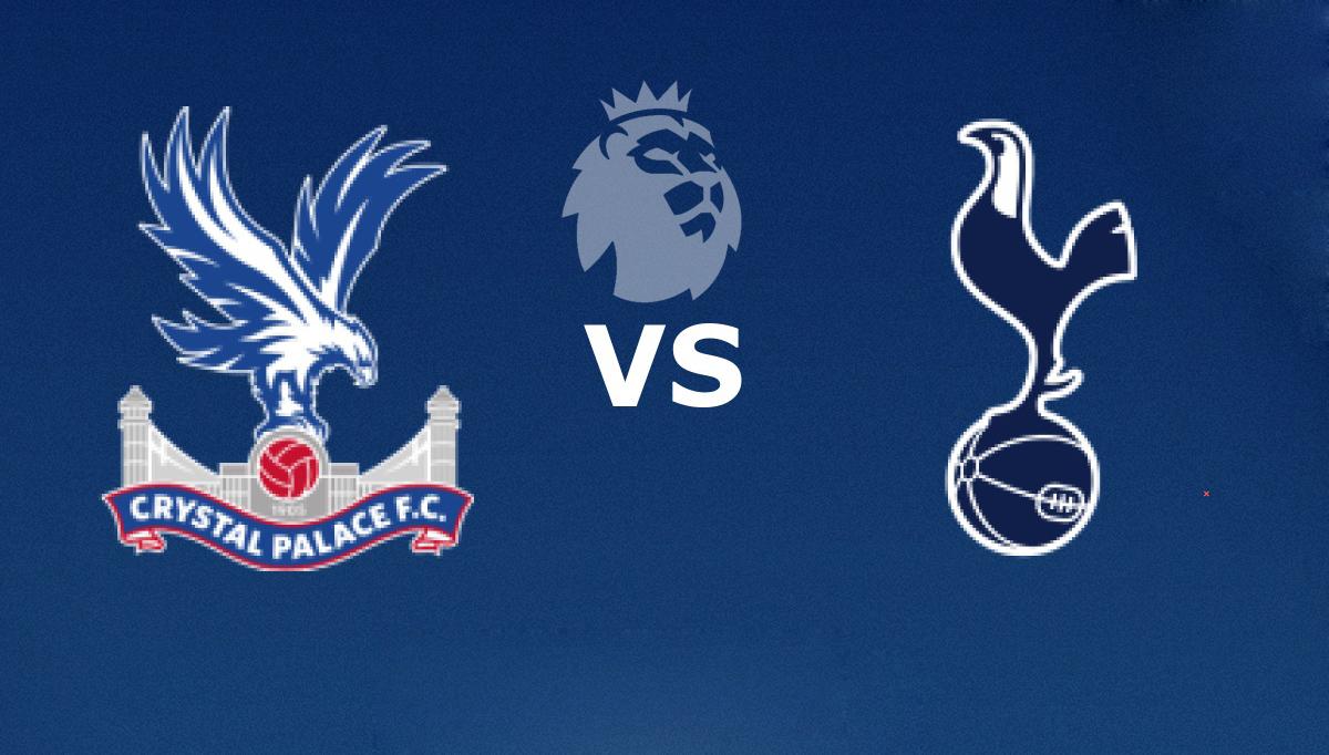 Crystal Palace vs Tottenham Full Match & Highlights 11 September 2021