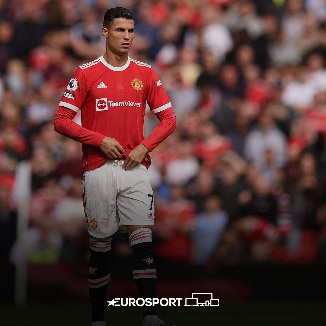 🔥Golle döndü, şaşırtmadı. #Ronaldo