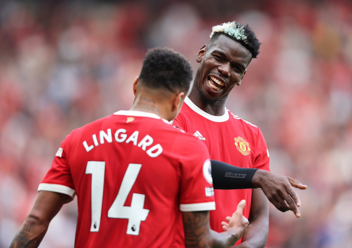 4️⃣ #PL games 7️⃣ #PL assists That's our @PaulPogba 👏 #MUFC