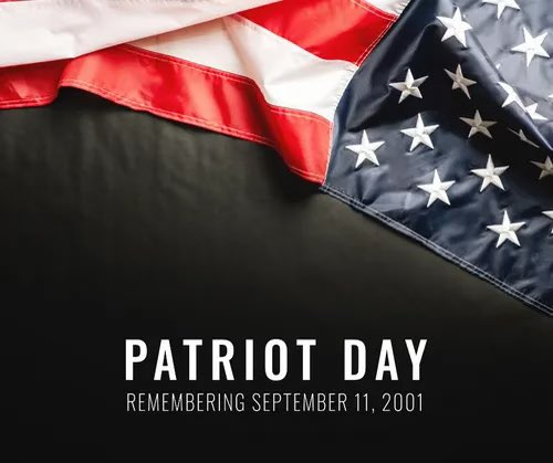 test Twitter Media - Today we reflect on the devastating terror attacks that took nearly 3,000 lives. Take a moment today to consider what we stand for as a nation and how we can work together to make the world a better place for all. #patriotday #neverforget #CitadelPartners https://t.co/fgJoe1PTj8