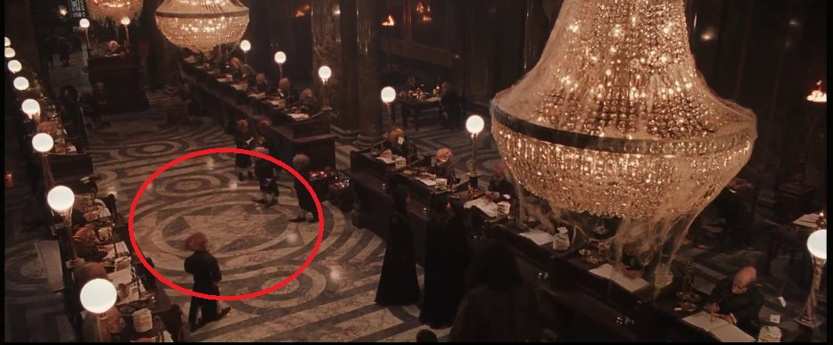 @Java_jigga The bank set from the first movie straight up had a star of david