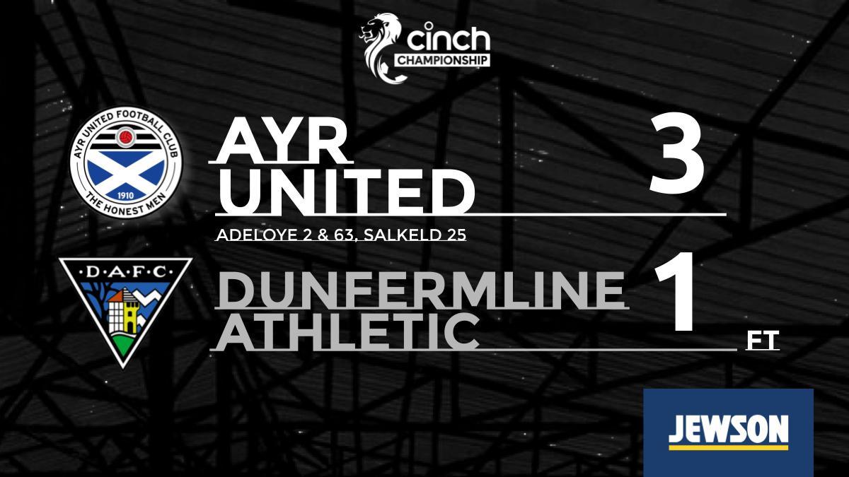 Ayr United