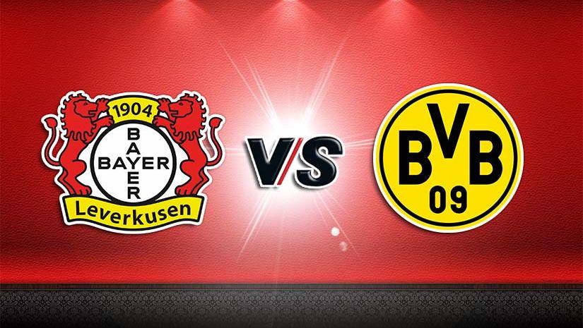 Leverkusen vs Dortmund Full Match & Highlights 11 September 2021