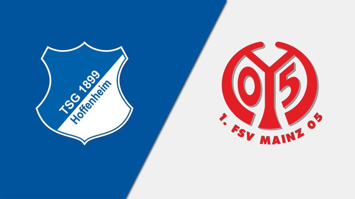 Hoffenheim vs Mainz 05 Highlights 11 September 2021
