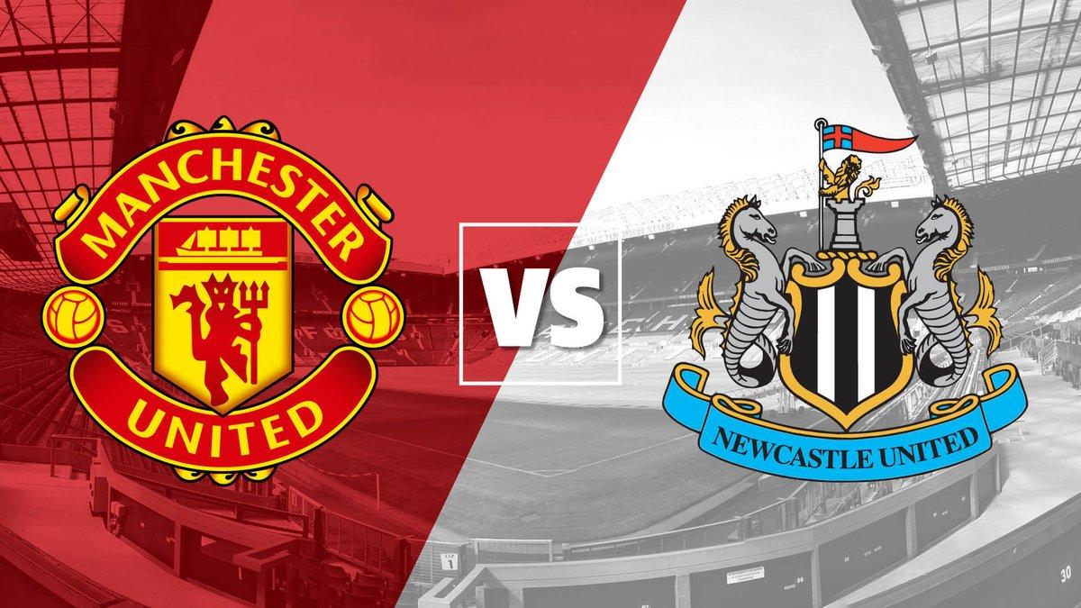 Manchester United vs Newcastle Full Match & Highlights 11 September 2021