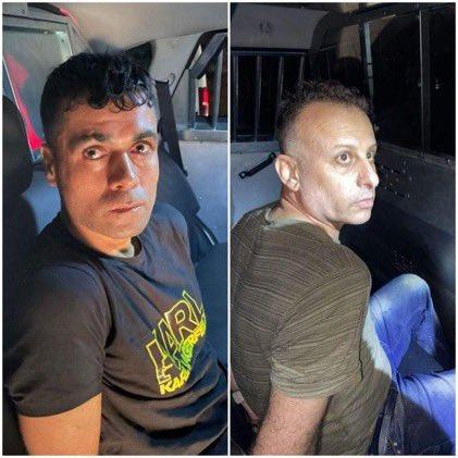 رئيس الوزراء بينيت يهنئ الأجهزة الأمنية على القاء القبض على أربعة من الإرهابيين