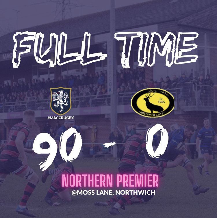 test Twitter Media - Big performance by the 1st XV at @NorthwichRUFC https://t.co/YTnfgeBFE6