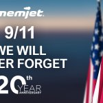 Image for the Tweet beginning: #NeverForget 09.11.01. Today we honor
