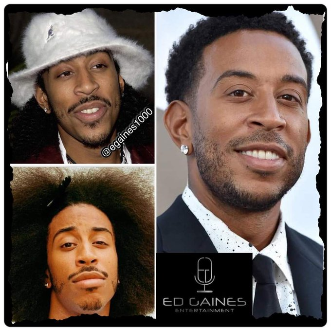 Happy Birthday To Grammy Award-Winning Rapper & Actor  Is 44 Today!