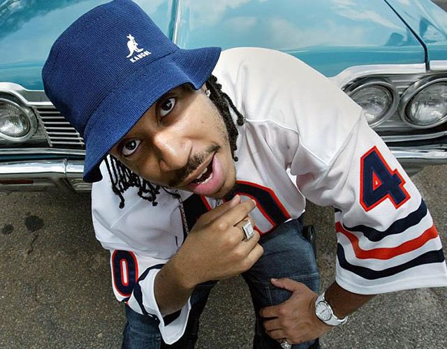 Happy Birthday to Rapper, Actor and Entrepreneur