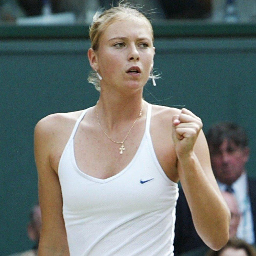 🇬🇧 @EmmaRaducanu is the youngest Grand Slam champion since @MariaSharapova at 2004 Wimbledon https://t.co/kFRKuDy9IH
