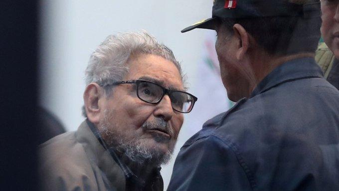 Muere Abimael Guzmán, el histórico líder de Sendero Luminoso