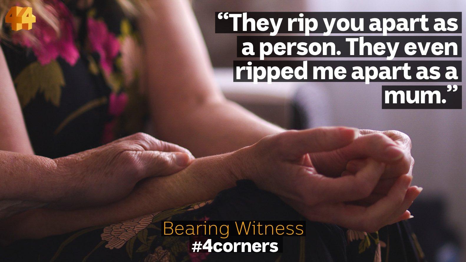 #4Corners Twitter