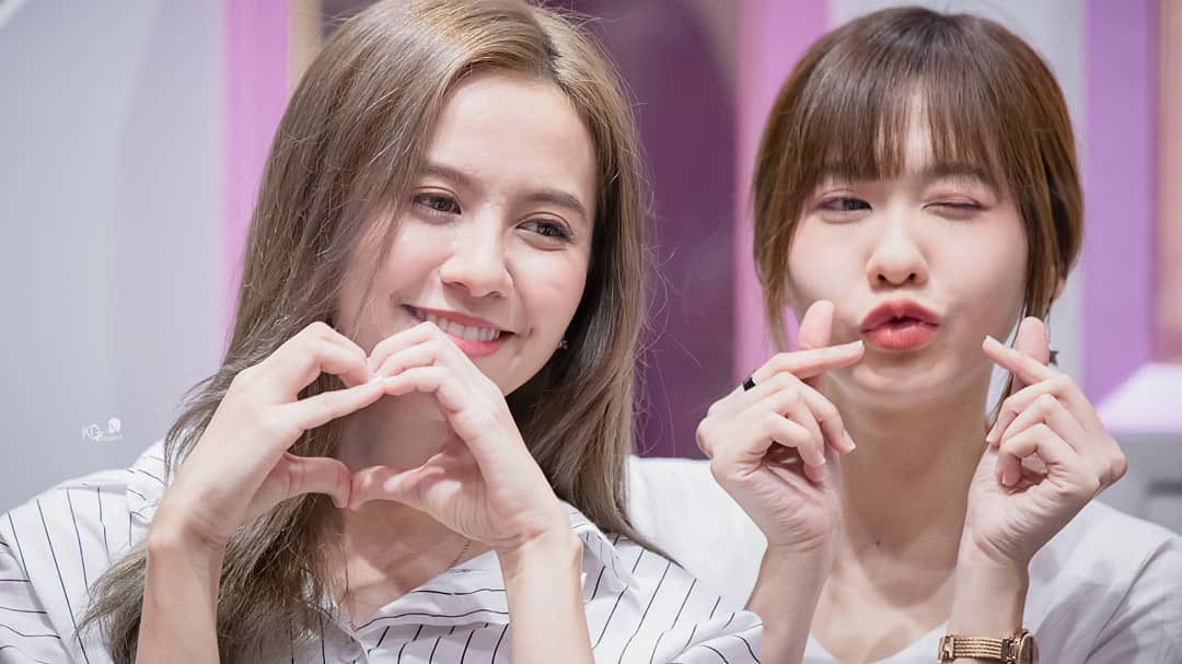 Morning NamneungNoey Twitter