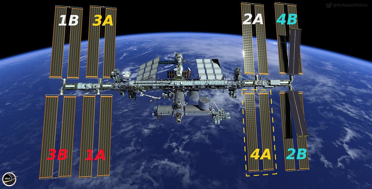 caminata espacial #77 de estados unidos