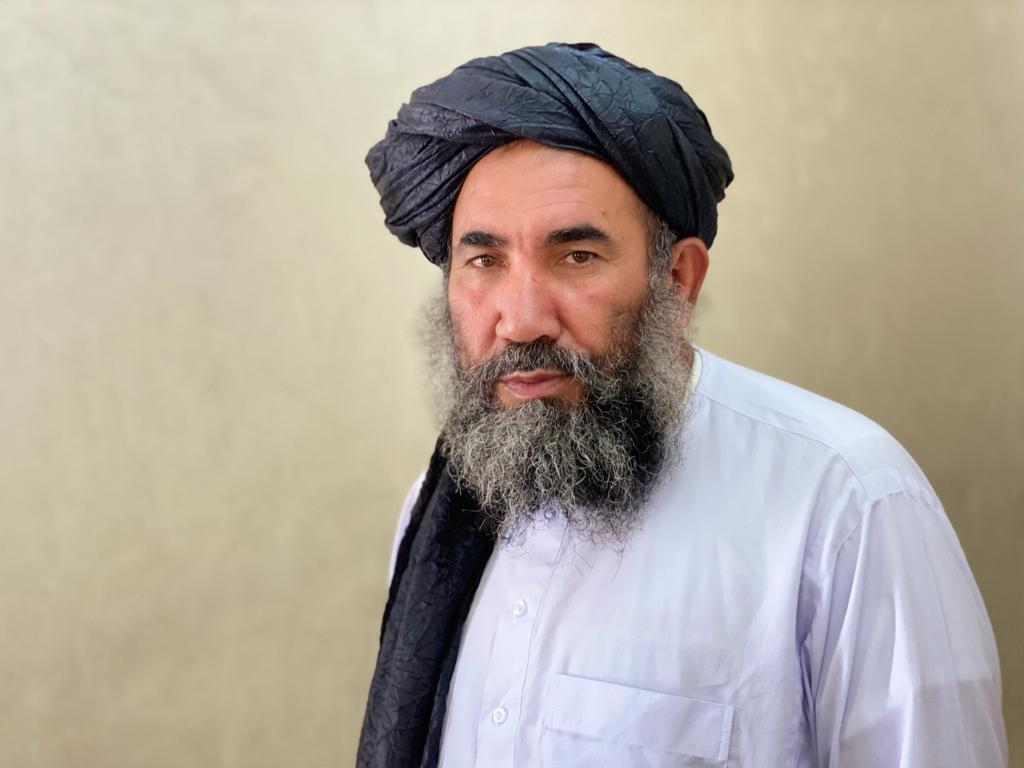 Abdul Salam Zaeef was the Taliban's main spokesman in the aftermath of 9/11. Twenty years on, what does he think the future holds for his country? He speaks to @bbclysedoucet for her new podcast, A Wish for Afghanistan. Watch on YouTube here ➡️ bbc.in/3E8H9Lw