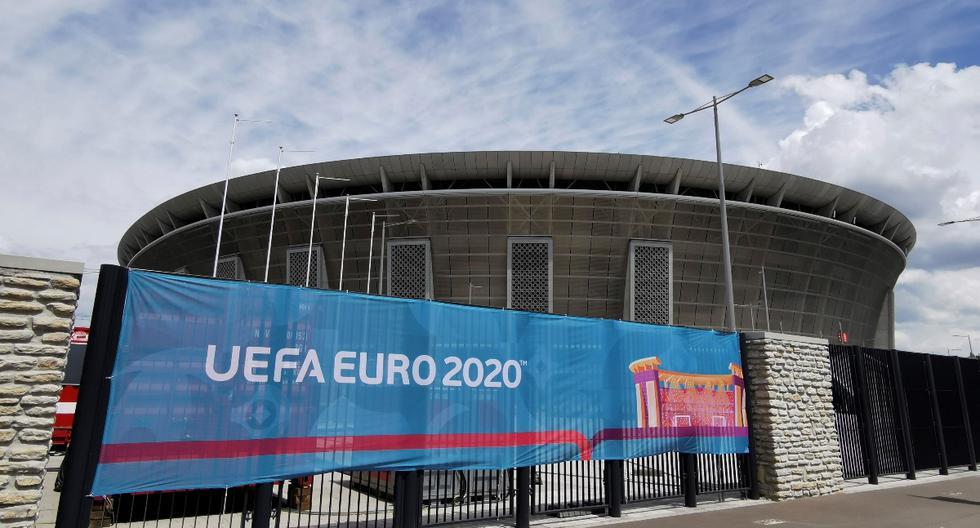 Eurocopa 2020 EN VIVO: noticias de última hora en el certamen del Viejo Continente - El Comercio Perú  #Eurocopa2021 #Eurocopa #SeleccióndeFrancia #SeleccióndeEspaña