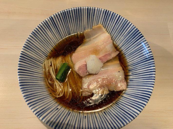豚と鶏の中華そば  #tabelog