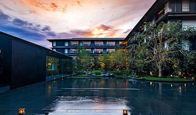 🦦旅らっこ🦦𓂃 素敵なホテルを紹介𓂃❤︎のツイート画像
