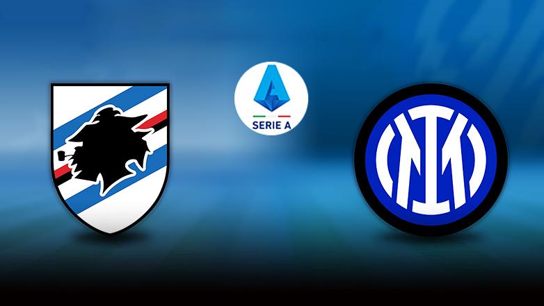 Sampdoria vs Inter Milan Full Match & Highlights 12 September 2021