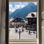 Image for the Tweet beginning: Good afternoon from Oberammergau, Bavaria!