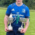 Image for the Tweet beginning: Congratulations to Lucas Maguire and