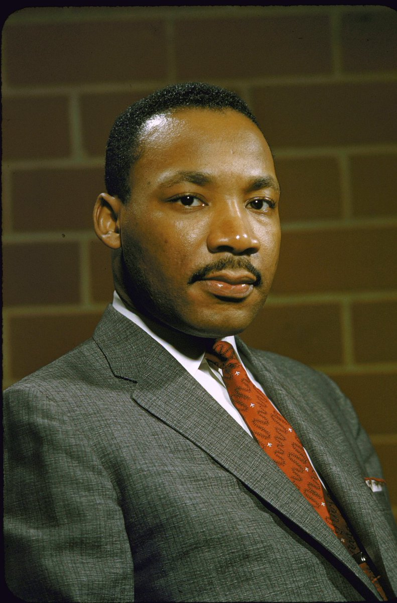 """""""Lord, help me to accept my tools. However dull they are, help me to accept them. And then Lord, after I have accepted my tools, then help me to set out and do what I can do with my tools."""" ~Rev. Dr. Martin Luther King, Jr. #MLK #SundayWithKing"""