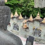 Image for the Tweet beginning: #VirtualThailand: Wat Pa Kung, in