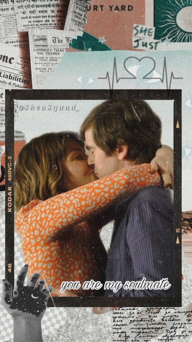 Wallpapers of #Shea (parte 10!) #TheGoodDoctor #paigespara #FreddieHighmore ✨🤍  You can get more of them seeing the posts below. 👇🏼