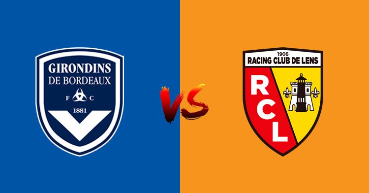 Bordeaux vs Lens Highlights 12 September 2021