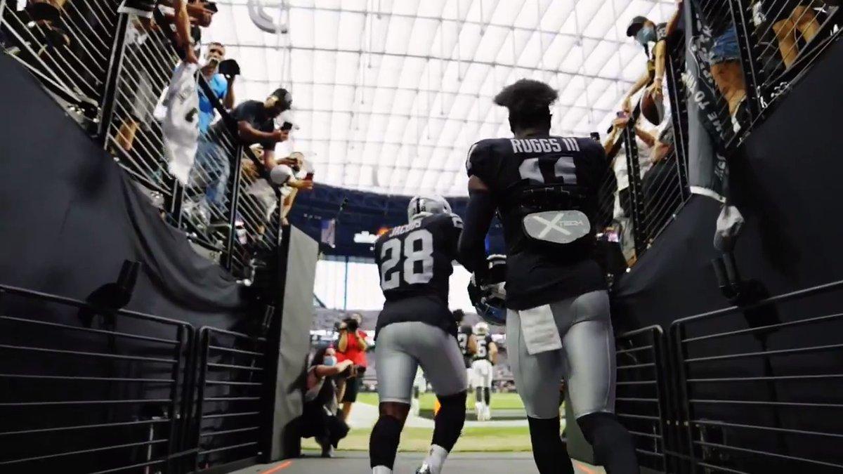 @Raiders's photo on Just Win Baby