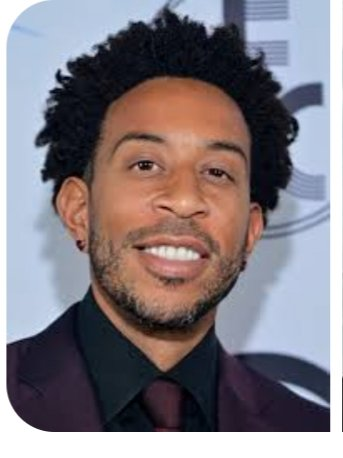 Happy Belated Birthday to Hip Hop artist Ludacris from the Rhythm and Blues Preservation Society.