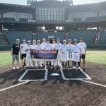 Image for the Tweet beginning: Primetime Fall Kickoff Underclass Champions