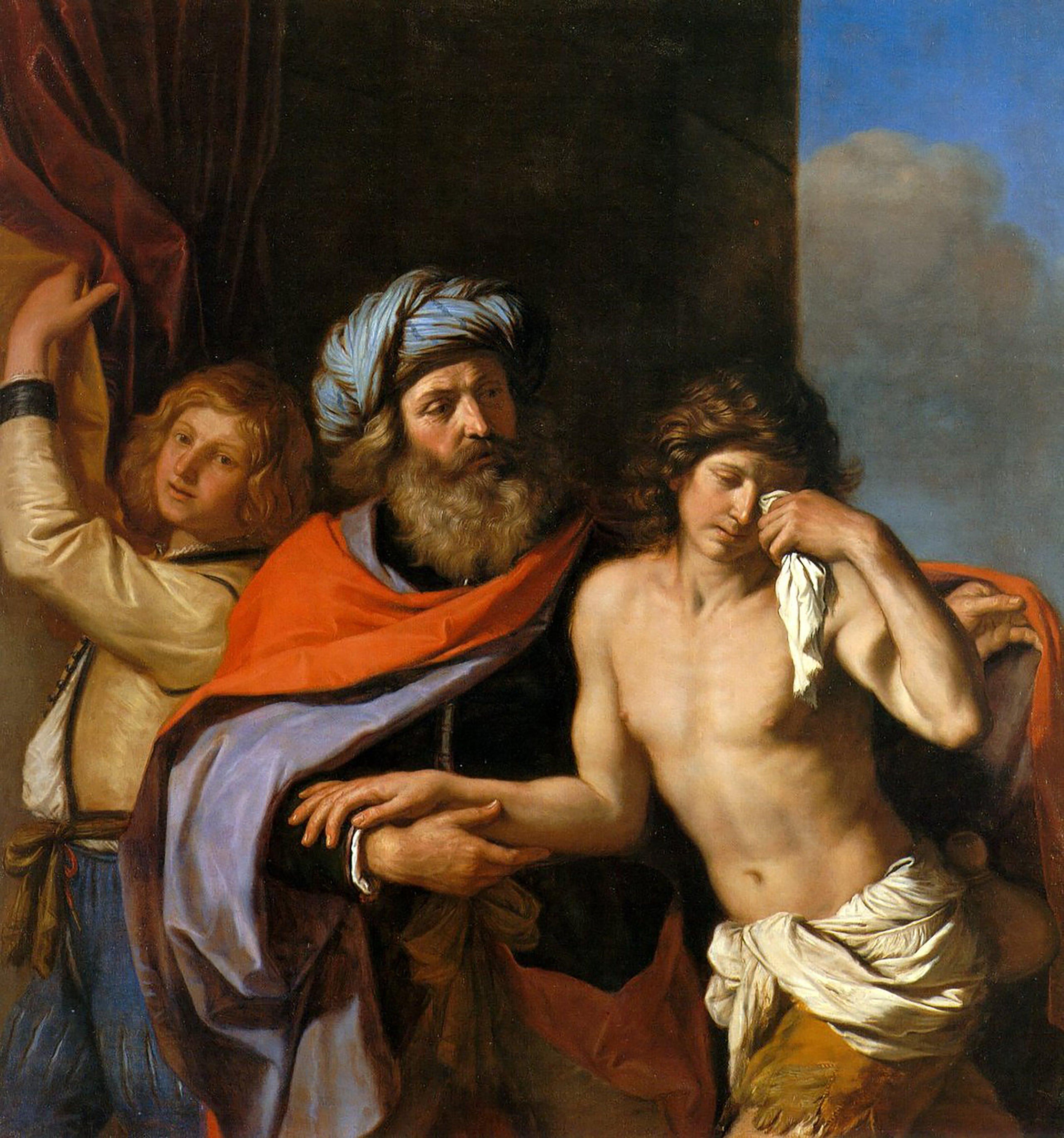 O retorno do filho Pródigo