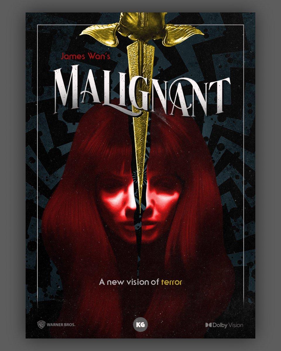 Malignant 2021 Dual Audio Hindi ORG 400MB HBO MAX HDRip 480p ESubs Download