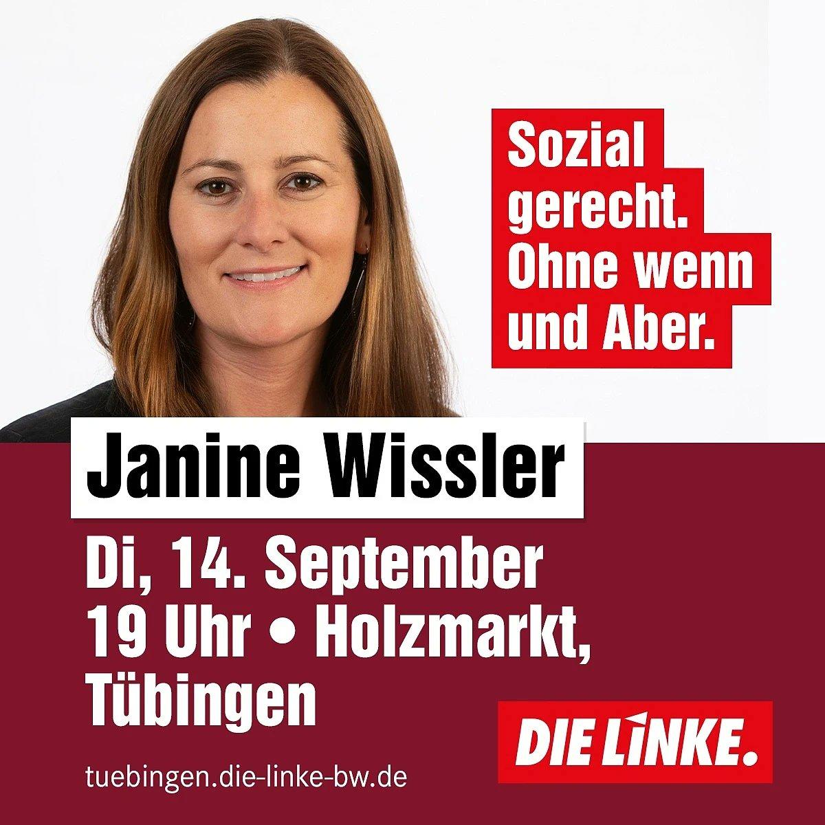 DIE LINKE KV Tübingen linke tuebingen   Twitter