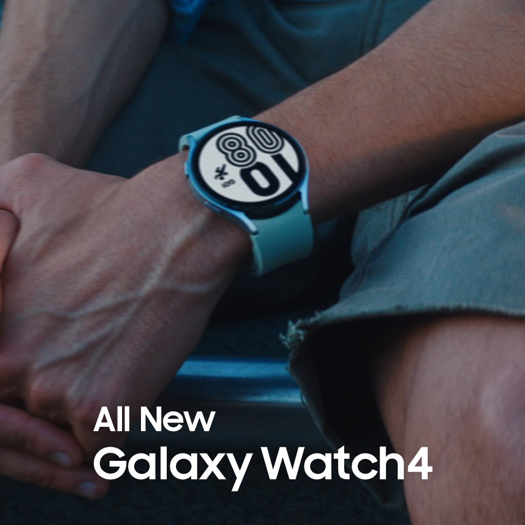 With various colors and designs to choose from #GalaxyWatch4 Series, it's easy to find one that matches your unique style.  Learn more: https://t.co/Kor7LSodfU https://t.co/eGbbUBIGGw