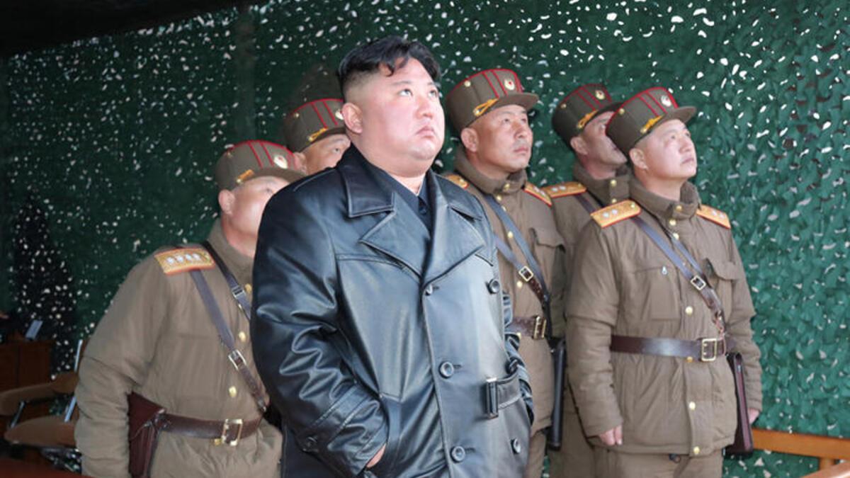 Kuzey Kore Twitter