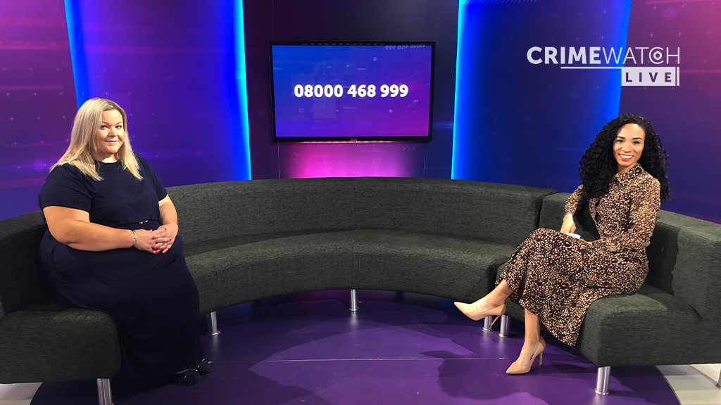 For families who have faced the heartbreak of losing someone through crime, having someone there to support you through your darkest days can be a true lifeline. Emma Kinder, from @VictimSupport, joins us to tell us more about the support on offer #Crimewatch Live